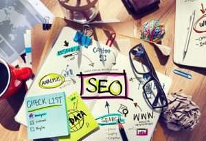 Bellevue Search Engine Optimization Consultants