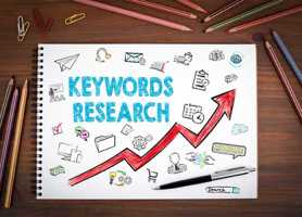University SEO Consultants: Keyword Research